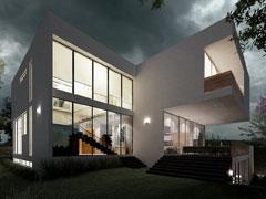Casa-EVRC