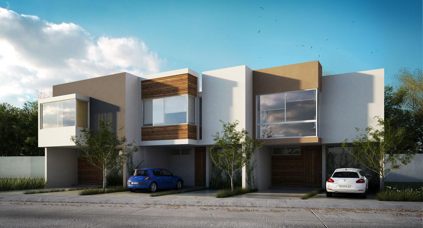 Residencial Altavista Taller De Arquitectura